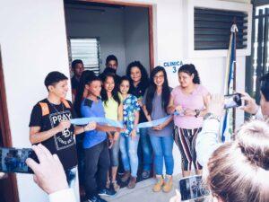 Programa de Desarrollo para Adolescentes