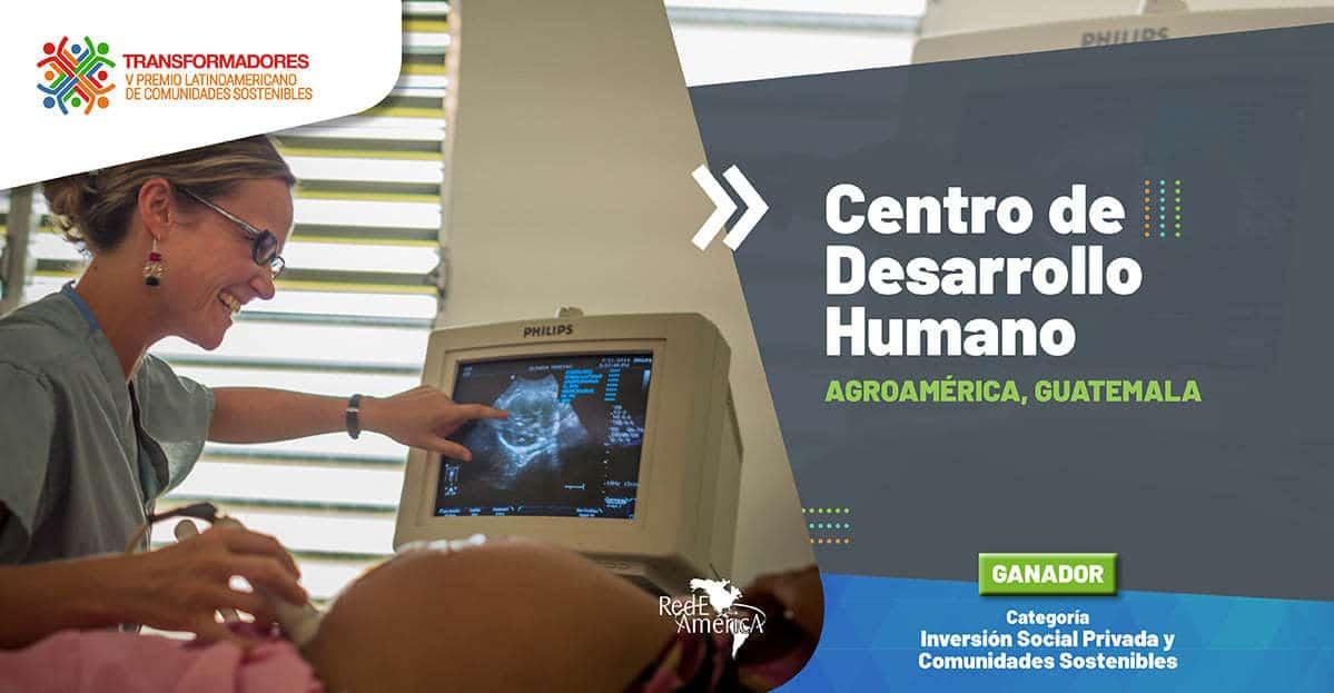 Centro de Desarrollo Humano